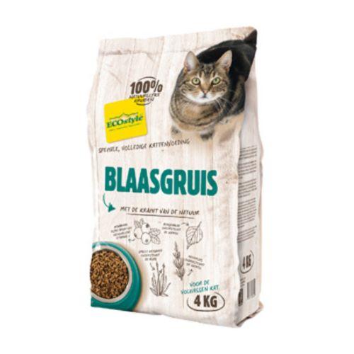 Ecostyle blaasgruis kattenbrok