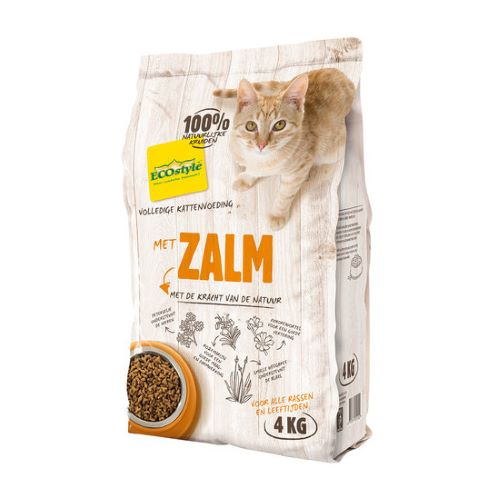 Ecostyle Zalm