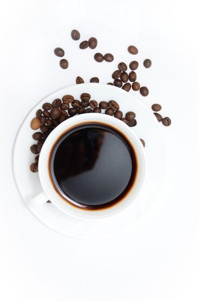 Thee of koffie drinken