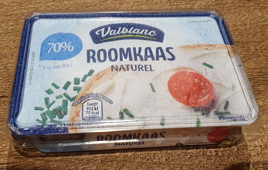 Roomkaas aldi